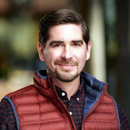 Frank Pinder, General Manager