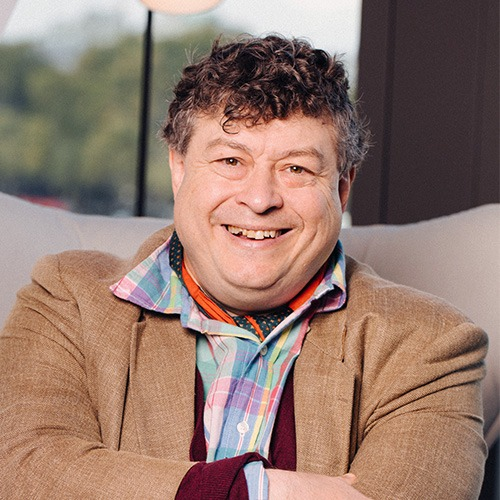 Rory Sutherland, Vice Chairman of Ogilvy