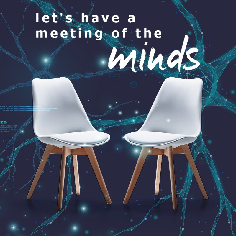Let's Have a Meeting of the Minds