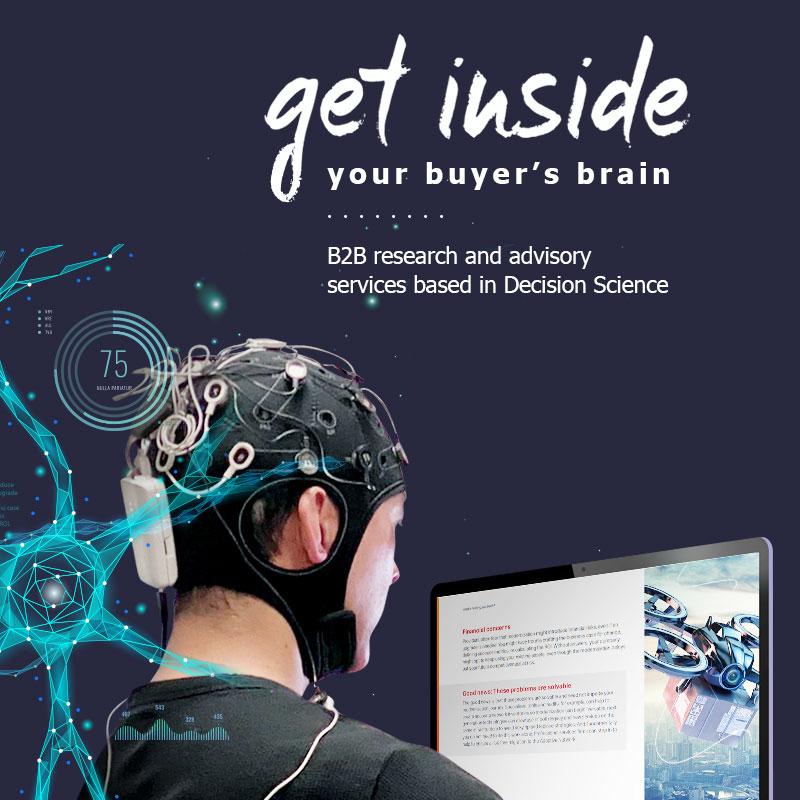 Get Inside Your Buyer's Brain