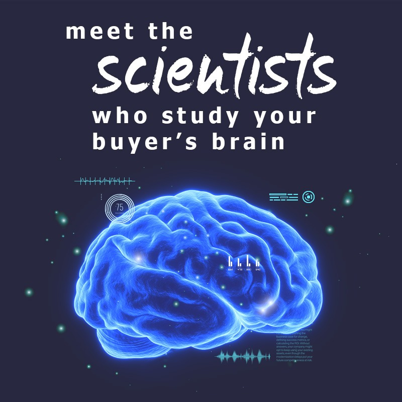 Meet the Scientists Who Study Your Brain
