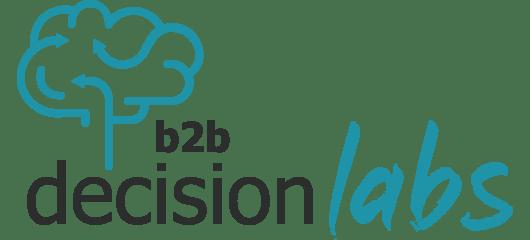 Decision Labs Color Retina Logo