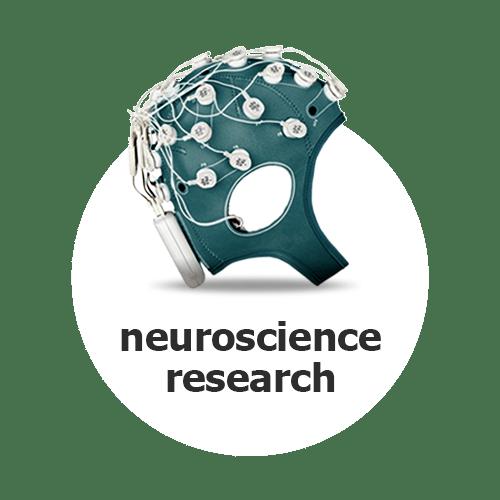 Explore Icon Neuroscience Research
